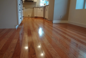 Laminate Wooden Floors