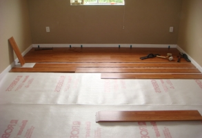 Laminate Flooring Installation in Phoenix Arizonadsc05469